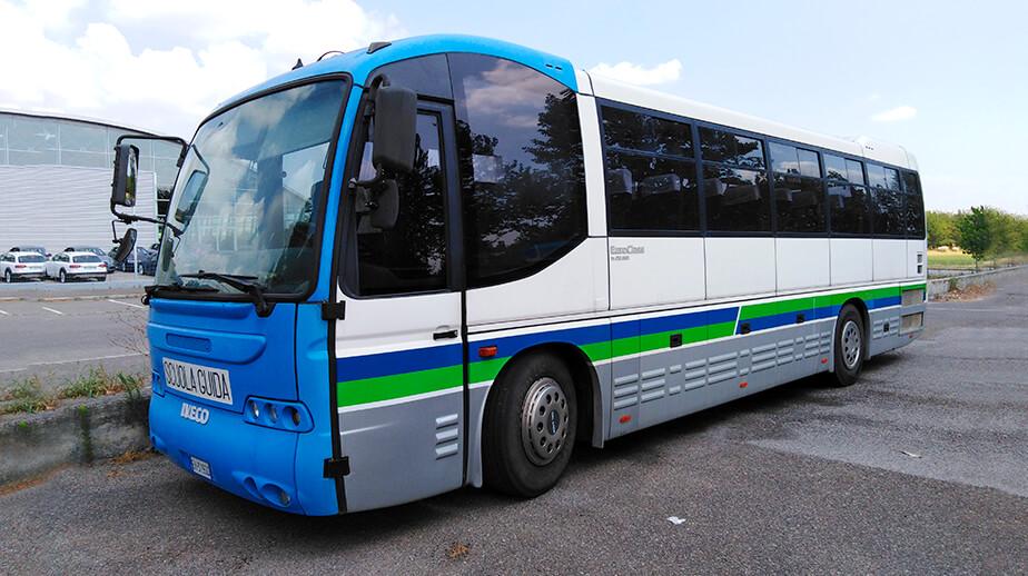 patenti autobus