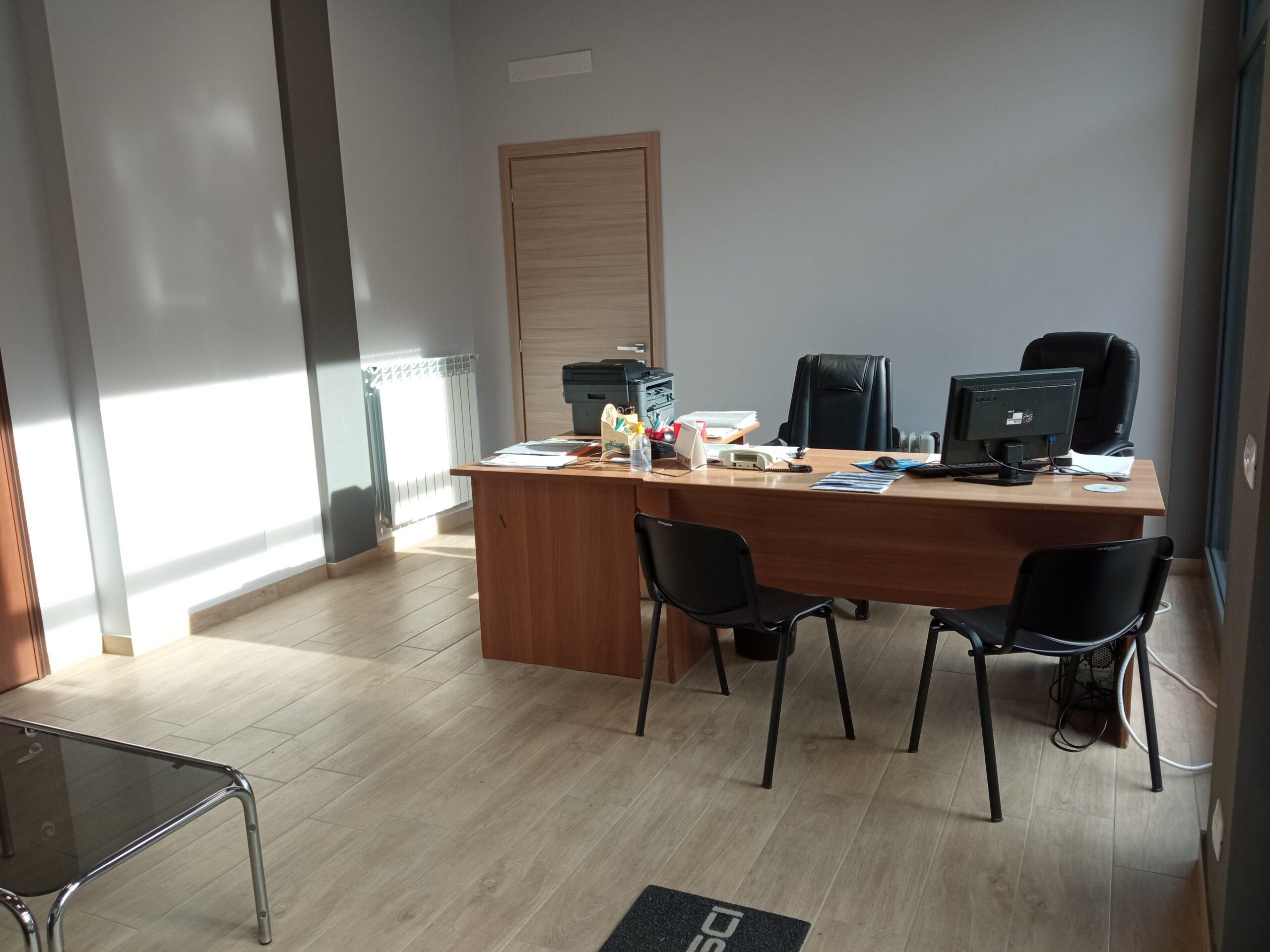 Autoscuola Gramsci - ufficio